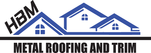 HBM Metal Roofing and Trim