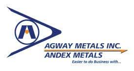 agway metals inc logo