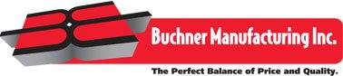 buchner manufacturing inc logo
