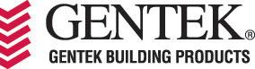 gentek building products logo