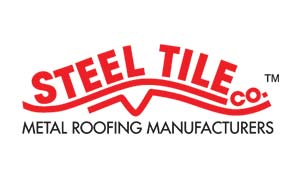 Steel Tile Co Logo