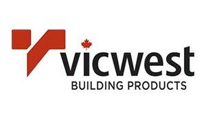 vicwest logo