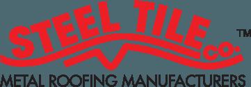 Steel Tile Co Logo