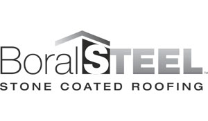 boral steel stone coated roofing logo